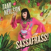 SassaFrass! | CD