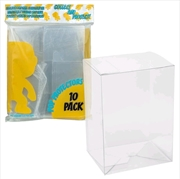Protector - PET .35mm Box 10-pack