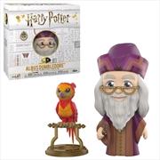 Albus Dumbledore 5 Star Vinyl Figure