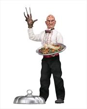 "Chef Freddy 8"" Action Figure | Merchandise"