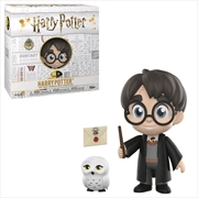 Harry Potter 5 Star Vinyl Figure