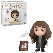 Hermione Granger 5 Star Vinyl Figure