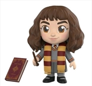 Hermione Granger With Scarf