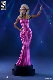 RuPaul Pink Dress Version Maquette