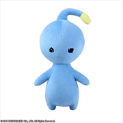 Final Fantasy Viii Pupu Plush