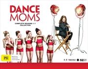 Dance Moms - Complete Season 1-7 Collection