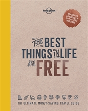 Best Things In Life Are Free, The | Hardback Book