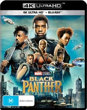 Black Panther | UHD