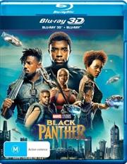 Black Panther - Bonus Poster