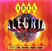 Alegria EP | Vinyl