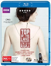 Top Of The Lake - China Girl | Blu-ray