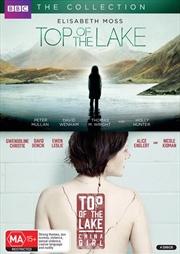 Top Of The Lake / Top Of The Lake - China Girl