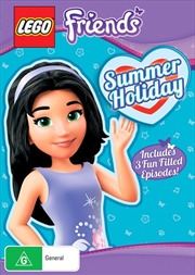 Lego Friends - Summer Holiday