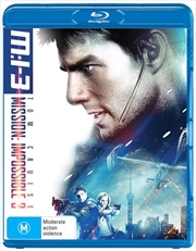 Mission Impossible 3 | Blu-ray