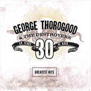 Greatest Hits - 30 Years Of Rock
