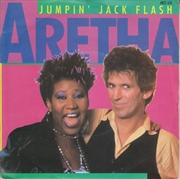 Aretha - Jumpin Jack Flash