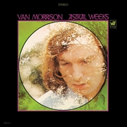 Astral Weeks   Vinyl