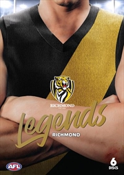 AFL - Legends - Richmond