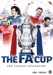 FA Cup - The Classic Collection, The