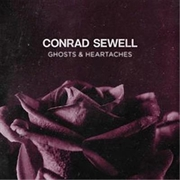 Ghosts And Heartaches | CD