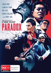 Paradox | DVD