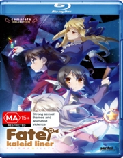 Fate/Kaleid Liner Prisma Illya - Complete Collection