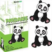 Pandages Bandages