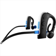 Blueant Pump 2 HD Sportsbuds - Black Apple