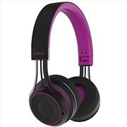 Blueant Pump Soul - Purple