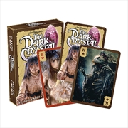 Jim Henson's The Dark Crystal Playing Cards