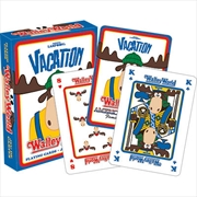 National Lampoons Walley World Playing Cards