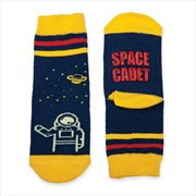 Happy Feet Socks - Space Cadet | BABY | TODDLER | Miscellaneous