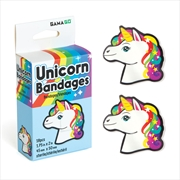 Unicorn Bandages | Miscellaneous