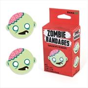 Zombie Bandages