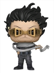My Hero Academia - Shota Aizawa Hero Costume Pop! Vinyl