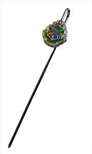 Harry Potter - Hogwarts Metal Bookmark Hook | Miscellaneous