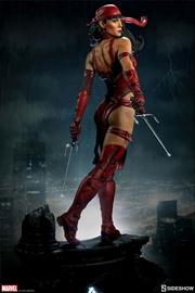 Daredevil - Elektra Premium Format 1:4 Scale Statue