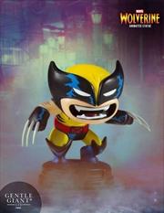 X-Men - Wolverine Animated Statue