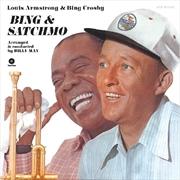 Bing And Satchmo | Vinyl