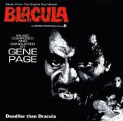 Blackula | Vinyl