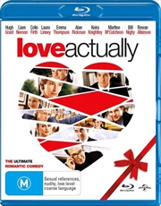 Love Actually | Blu-ray