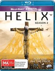 Helix - Season 2