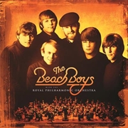 The Beach Boys With The Royal Philharmonic Orchestra | CD