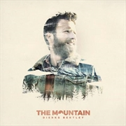 The Mountain | CD