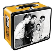 Elvis – Million Dollar Quartet Tin Carry All Fun Box | Accessories