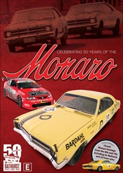 Monaro - Celebrating 50 Years