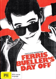 Ferris Bueller's Day Off (Special Edition) (Platinum Collection) | DVD