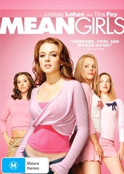 Mean Girls (Platinum Collection) | DVD