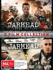 Jarhead / Jarhead 2 - Field Of Fire