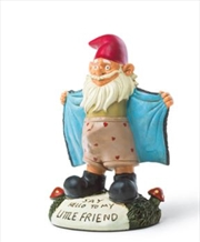 BigMouth Perverted Little Garden Gnome